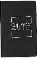Carnet 2016