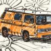 Urban Sketcher 2