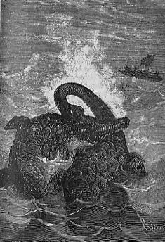 Jules Verne Grand visionnaire