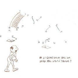 Monsieur Legrand