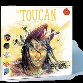 Le TOUCAN magazine