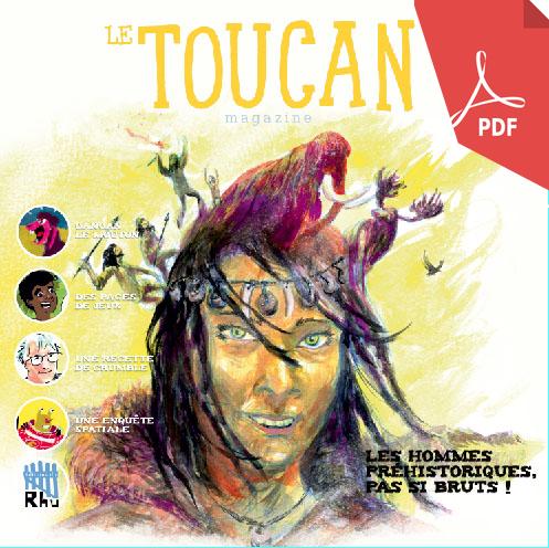 LeToucan pdf