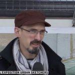 URBAN SKETCHERS BREST