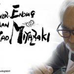 Miyazaki ne s'arrête jamais