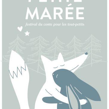 Petite Marée : contes bientôt