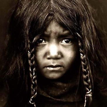 Edward S.Curtis