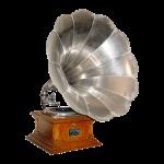 Musique: des vinyles et cylindres en ligne