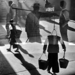 Fan Ho – photographe de Hong-kong