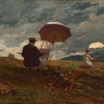Homer Winslow – peintre en plein air