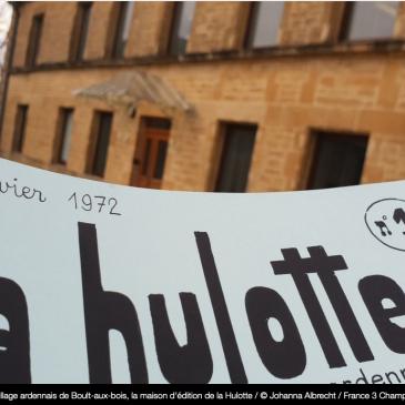 La Hulotte (2)
