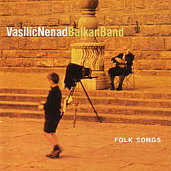 Nenad Vasilic full album