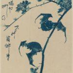 Hiroshige – bois