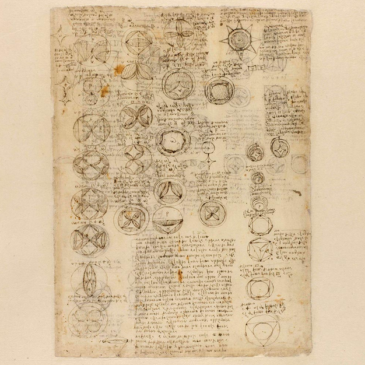 Codex Atlanticus