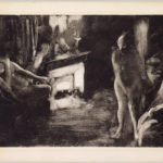 Monotypes de Degas