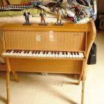 Pianos Michelsonne
