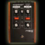 MF-101 low pass filter