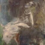 Peintures fraîches