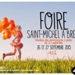Foire St-Michel – BREST