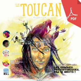 Le Toucan (pdf)
