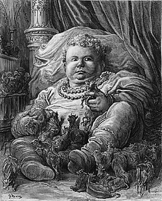 Maître Gustave Doré