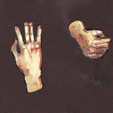 Dessiner des Mains