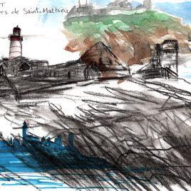 Pointe Saint-Mathieu #2