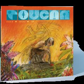 Le TOUCAN magazine N°2