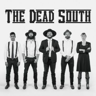 « the dead south » : un quartet canadien