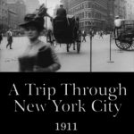 New-YORK… en 1911!