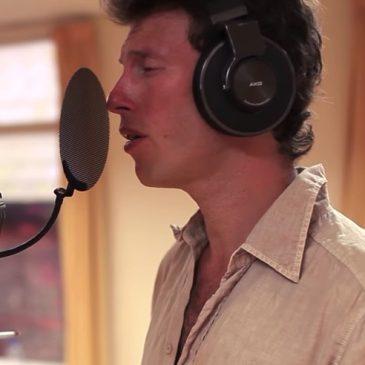 Sam Lee : récoltant de chants