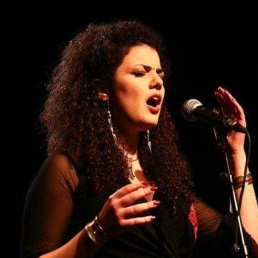 Nai Barghouti – flûtiste/chanteuse