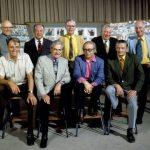 Les 9 vieux messieurs – l'esprit Walt Disney