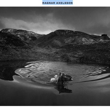 RAGNAR AXELSSON – photographe