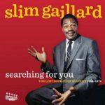 Slim Gaillard