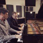 Encore de la musique – Frank Woeste