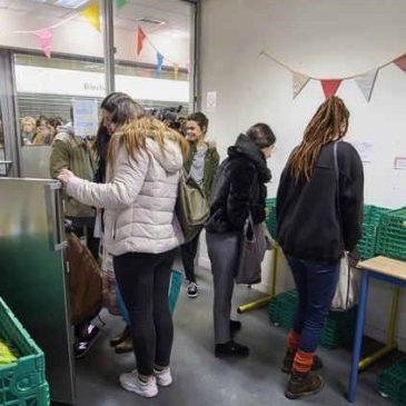 Solidarité: stop au gaspillage