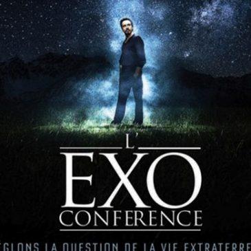 Interview d'Alexandre Astier sur l'univers et notre terre