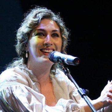 Estrella Morente – Chavico