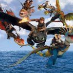 """scénario du film """"dragons"""" (VO)"""