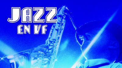 Anne Pacéo live jazz en VF