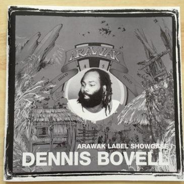 Denis Bovell