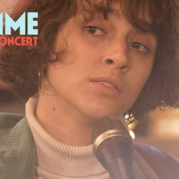 Pomme Petit concert