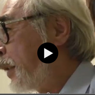 Miyazaki – documentaire