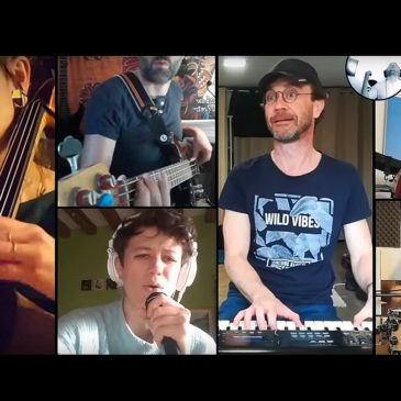 Musiciens rennais