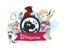 Whisperies – gratuit(s)
