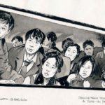 Groupe facebook ciné sketch