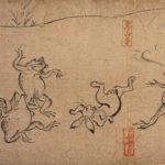 Le Chōjū-jinbutsu-giga