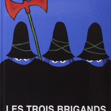 3 brigands