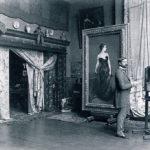 Artistes et leurs studios