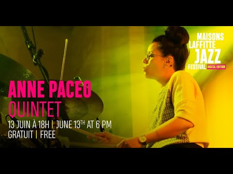 Anne Paceo live